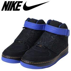 Nike Shoes - AJF XX FUSION NIKE RARE COLLECTORS EDITION SZ 36